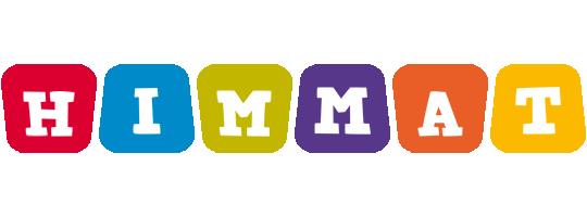 Himmat kiddo logo