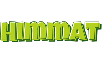 Himmat summer logo