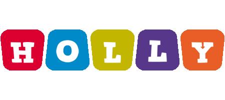 Holly kiddo logo