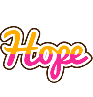 Hope smoothie logo