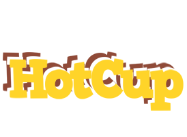 HOTCUP logo effect. Colorful text effects in various flavors. Customize your own text here: http://www.textGiraffe.com/logos/hotcup/