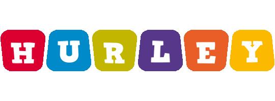 Hurley kiddo logo