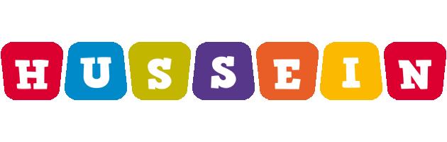 Hussein kiddo logo