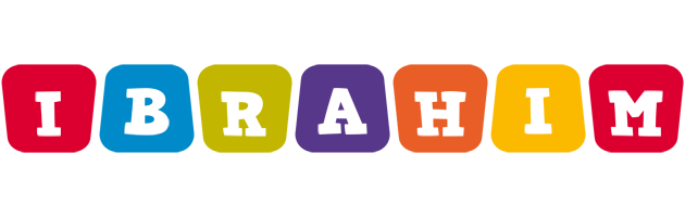 Ibrahim kiddo logo