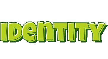 Identity summer logo