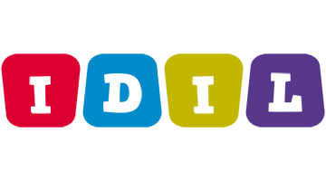 Idil kiddo logo