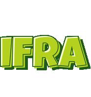 Ifra summer logo
