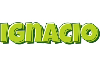 Ignacio summer logo