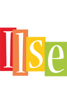 Ilse colors logo