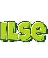 Ilse summer logo