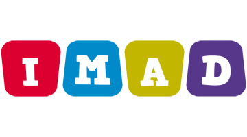 Imad kiddo logo