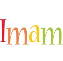 Imam birthday logo