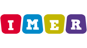 Imer kiddo logo