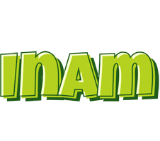 Inam summer logo