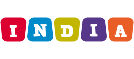 India kiddo logo
