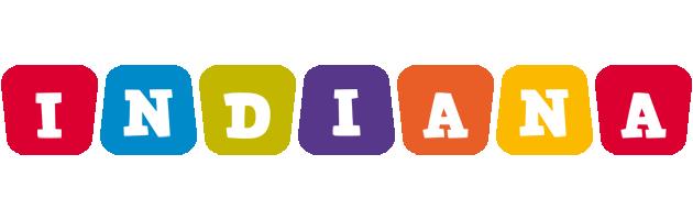 Indiana kiddo logo