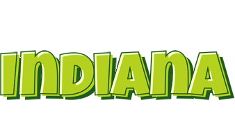 Indiana summer logo