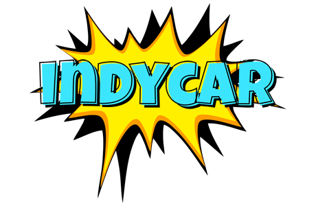 INDYCAR logo effect. Colorful text effects in various flavors. Customize your own text here: http://www.textGiraffe.com/logos/indycar/