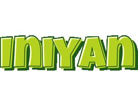 Iniyan summer logo