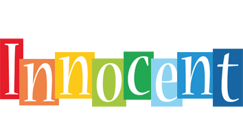 Innocent colors logo