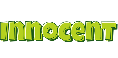 Innocent summer logo