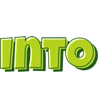 Into summer logo