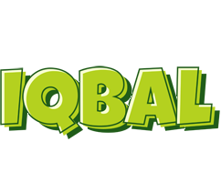 Iqbal summer logo