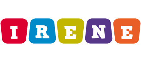 Irene kiddo logo