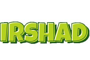 Irshad summer logo