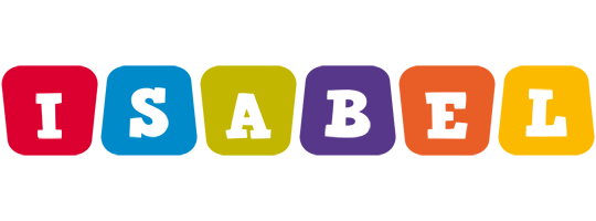 Isabel kiddo logo