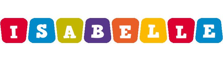 Isabelle kiddo logo
