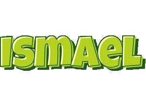 Ismael summer logo