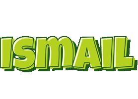 Ismail summer logo