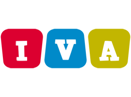 Iva kiddo logo