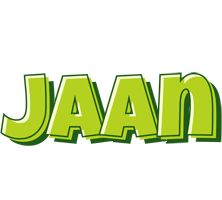 Jaan summer logo