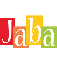 Jaba colors logo