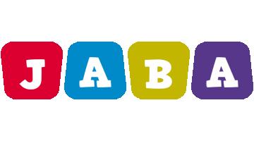 Jaba kiddo logo