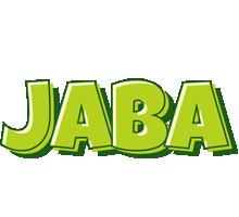 Jaba summer logo