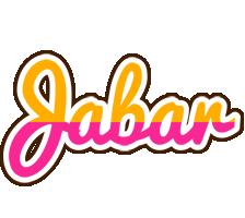 Jabar smoothie logo