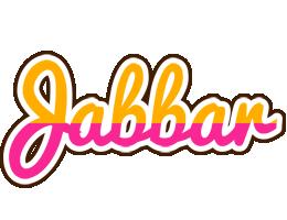 Jabbar smoothie logo