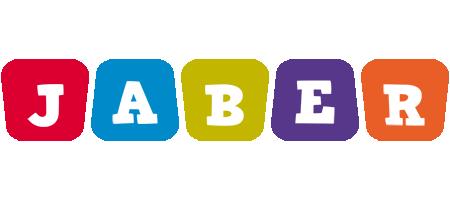 Jaber kiddo logo