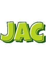 Jac summer logo
