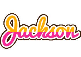 Jackson smoothie logo