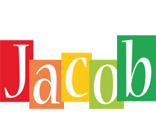 Jacob colors logo