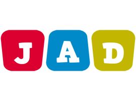 Jad kiddo logo