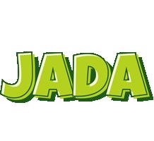 Jada summer logo