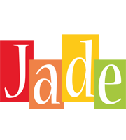 Jade colors logo