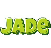 Jade summer logo