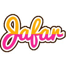 Jafar smoothie logo