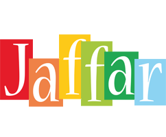 Jaffar colors logo